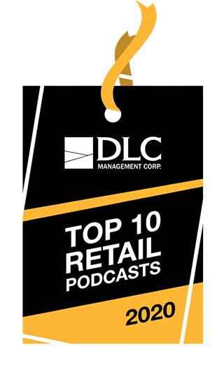 DLC - Top 10 Retail Podcasts