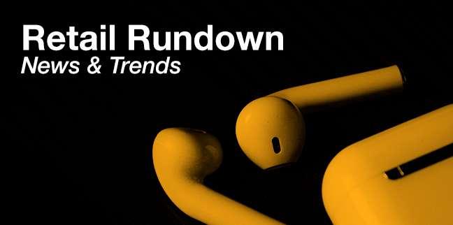 Podcasts - Retail Rundown