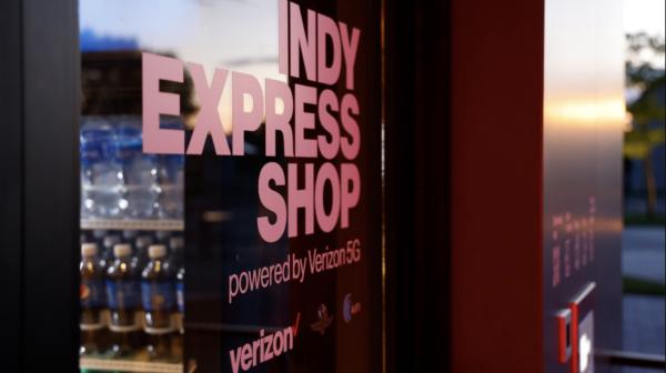 Indy Express Shop