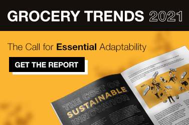 Download RETHINK Retail's Grocery Trend 2021 Report