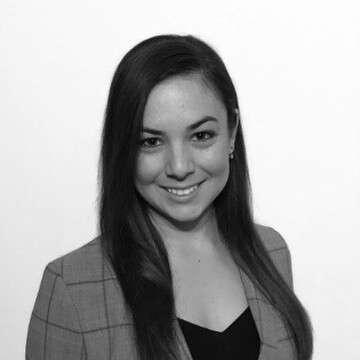 Lucia Romano, Staff Writer